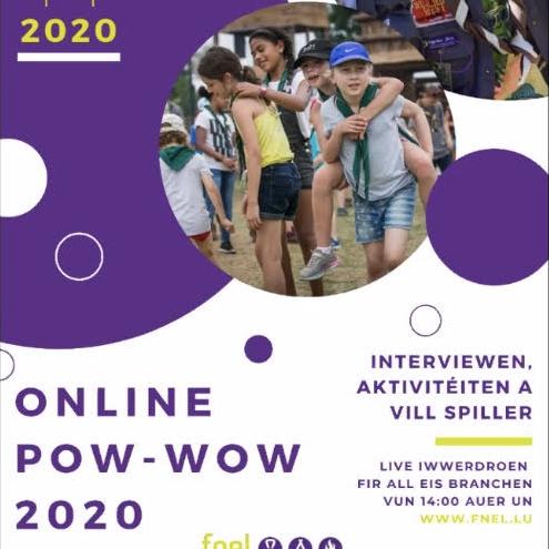 Online-Pow-Wow 97